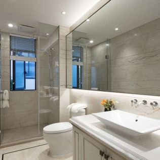 bathroom remodeling services fontana ca